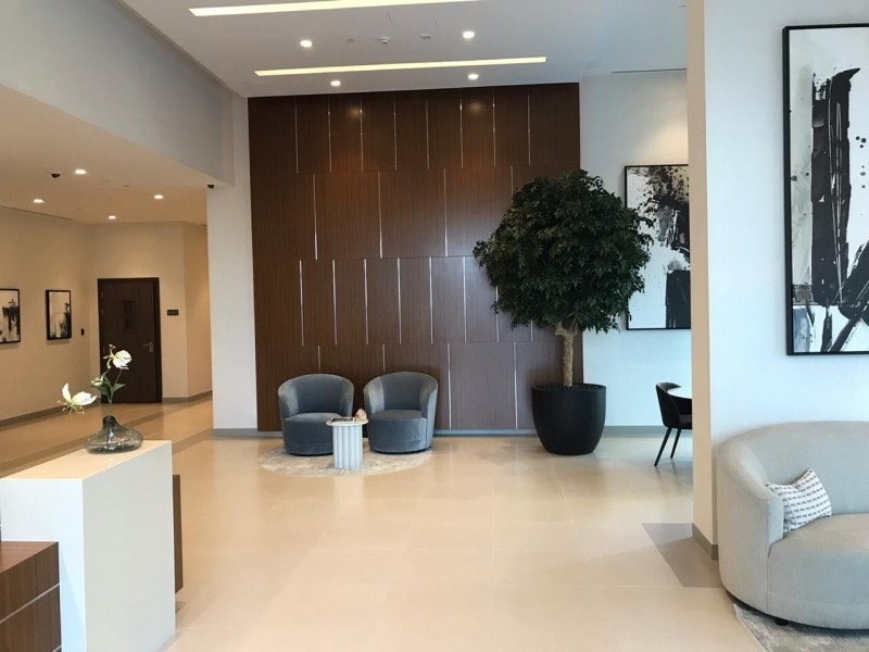 1 Bedroom Apartment For Sale in  Park Heights 1,  Dubai Hills Estate | 8
