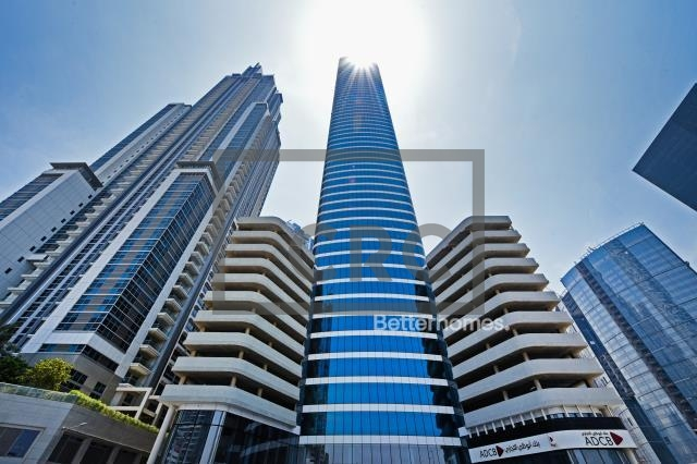office for rent in business bay, bay gate | 4
