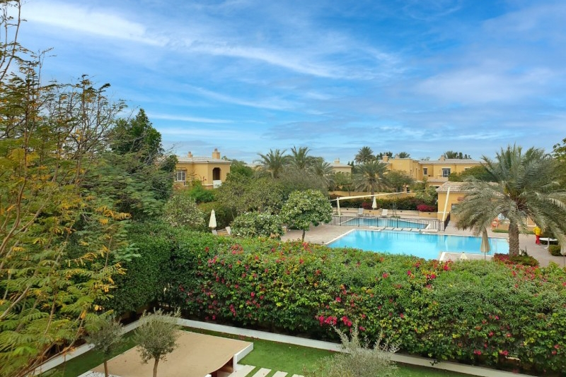 3 Bedroom Villa For Sale in  Palmera 1,  Arabian Ranches | 0