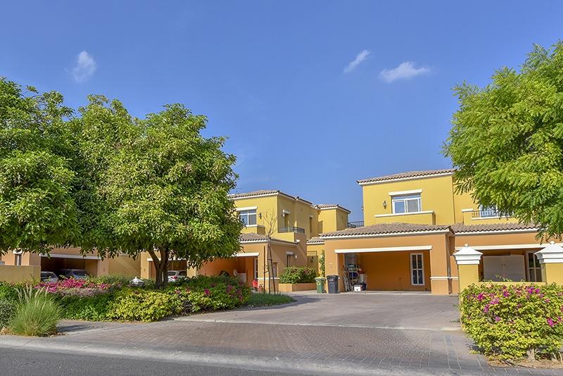 3 Bedroom Villa For Sale in  Palmera 1,  Arabian Ranches | 9