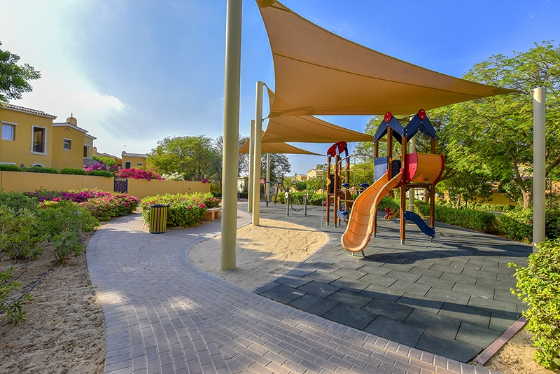 3 Bedroom Villa For Sale in  Palmera 1,  Arabian Ranches | 10