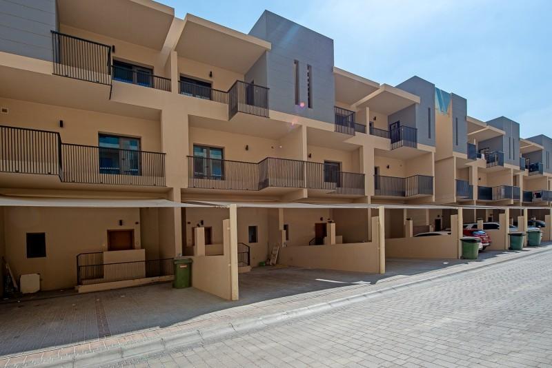 4 Bedroom Villa For Rent in  District 14,  Jumeirah Village Circle | 12