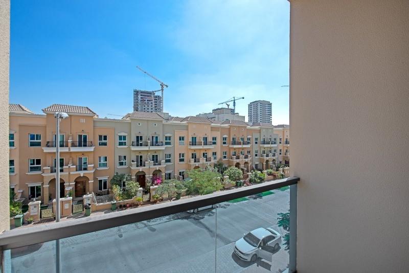 4 Bedroom Villa For Rent in  District 14,  Jumeirah Village Circle | 10