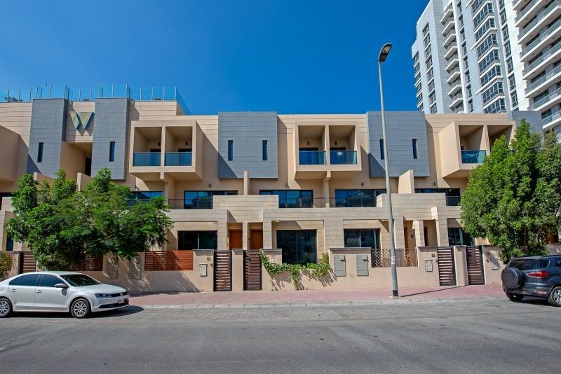 4 Bedroom Villa For Rent in  District 14,  Jumeirah Village Circle | 9