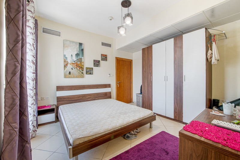 2 Bedroom Apartment For Sale in  Marina Diamond 4,  Dubai Marina   5