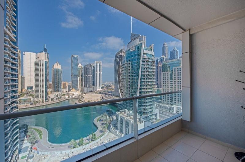 Marina Diamond 4, Dubai Marina