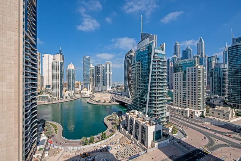 2 Bedroom Apartment For Sale in  Marina Diamond 4,  Dubai Marina   7