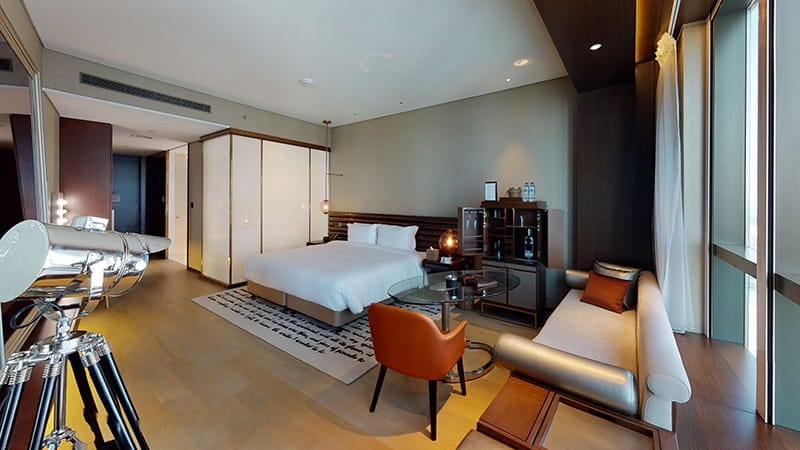 Studio Apartment For Sale in  Damac Towers by Paramount Tower C,  Business Bay   0