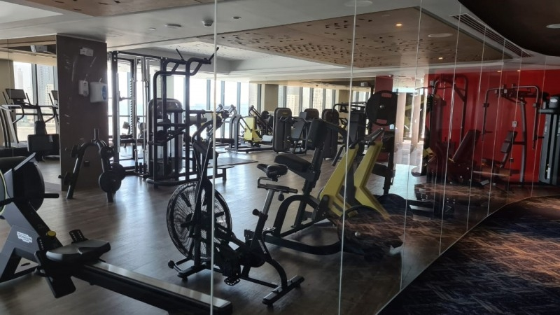 Studio Apartment For Sale in  Damac Towers by Paramount Tower C,  Business Bay   8