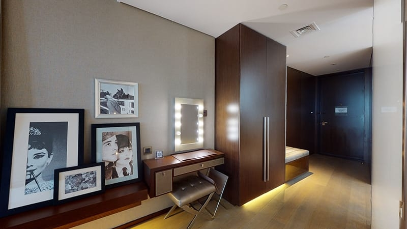 Studio Apartment For Sale in  Damac Towers by Paramount Tower C,  Business Bay   2