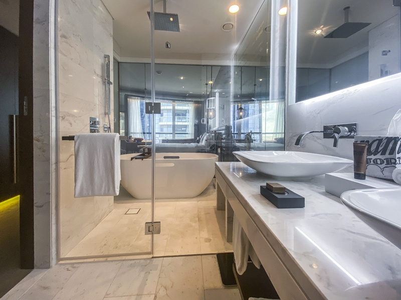 Studio Apartment For Sale in  Damac Towers by Paramount Tower C,  Business Bay   9