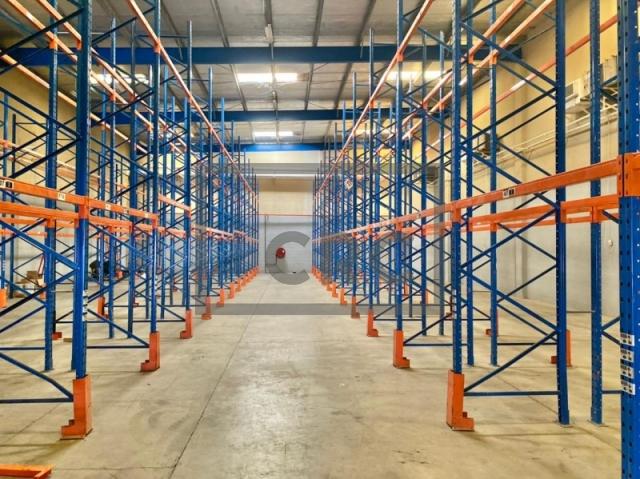 9,975 sq.ft. Warehouse in Al Quoz, Al Quoz 4 for AED 349,125