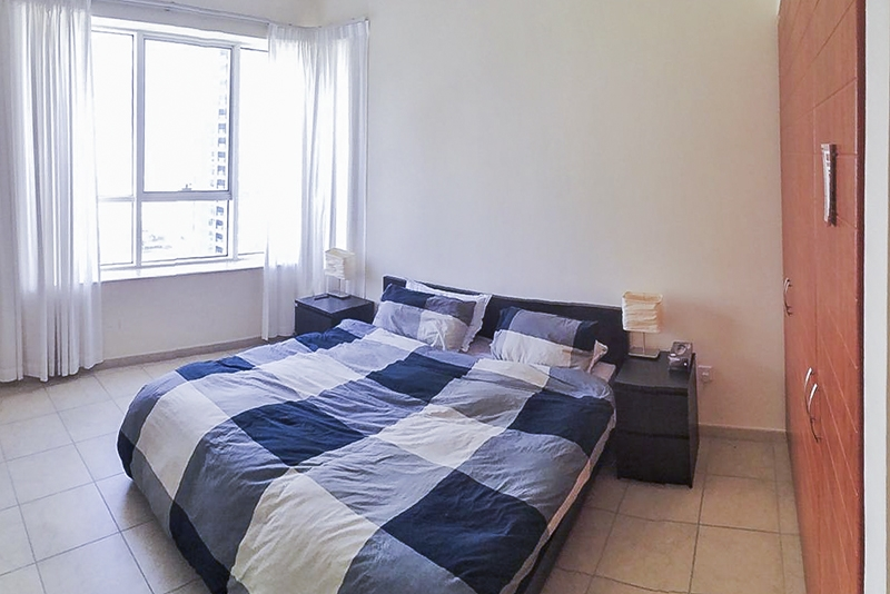 1 Bedroom Apartment For Sale in  V3,  Jumeirah Lake Towers   2