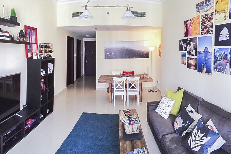1 Bedroom Apartment For Sale in  V3,  Jumeirah Lake Towers   4