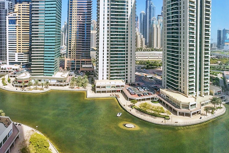 1 Bedroom Apartment For Sale in  V3,  Jumeirah Lake Towers   0