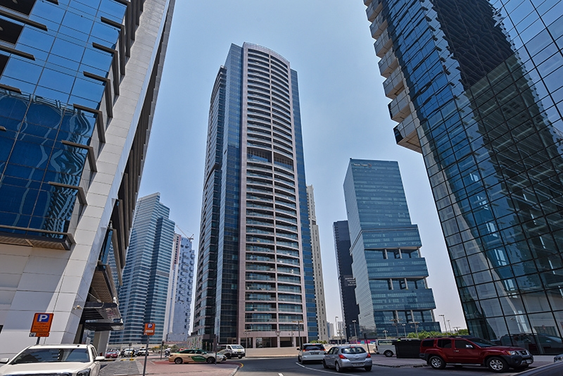 1 Bedroom Apartment For Sale in  V3,  Jumeirah Lake Towers   8