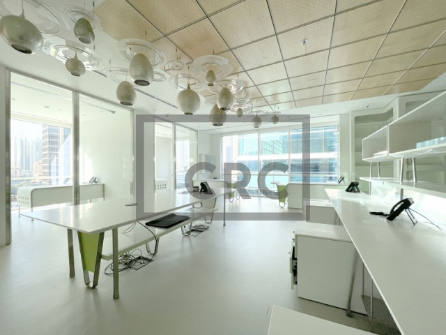 office for sale in business bay, bay square building 3 | 1