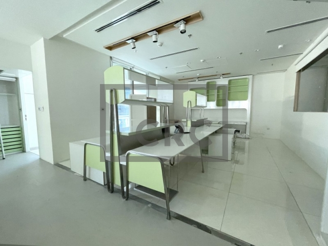 office for sale in business bay, bay square building 3 | 11