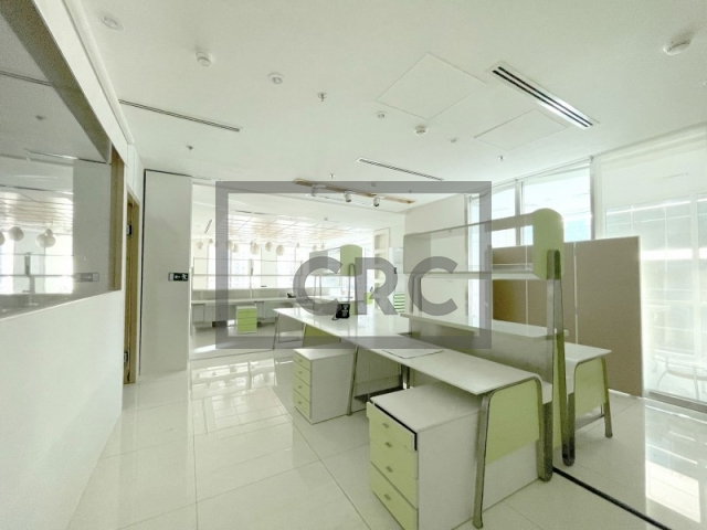 office for sale in business bay, bay square building 3 | 17