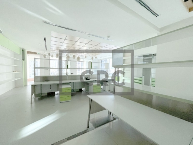 office for sale in business bay, bay square building 3 | 18