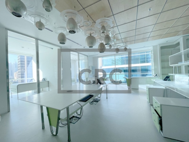 office for sale in business bay, bay square building 3 | 12