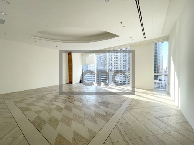 office for sale in business bay, bay square building 3 | 3