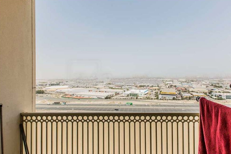 1 Bedroom Apartment For Sale in  Suburbia Tower 2,  Downtown Jebel Ali | 10