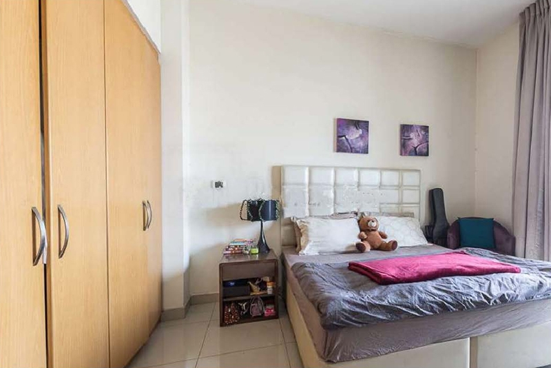 1 Bedroom Apartment For Sale in  Suburbia Tower 2,  Downtown Jebel Ali | 3