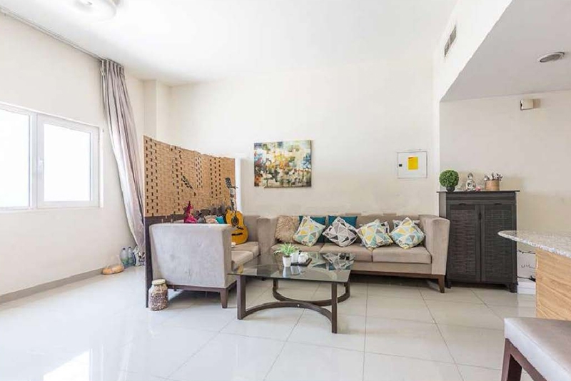 1 Bedroom Apartment For Sale in  Suburbia Tower 2,  Downtown Jebel Ali | 0