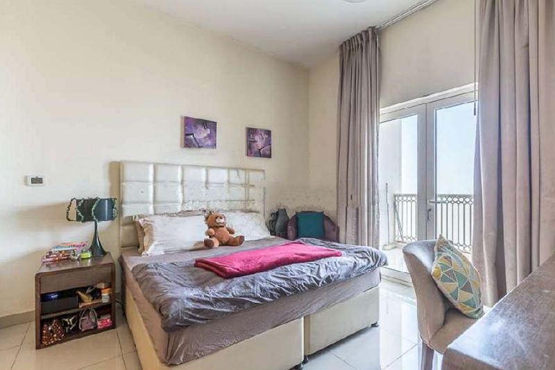 1 Bedroom Apartment For Sale in  Suburbia Tower 2,  Downtown Jebel Ali | 5