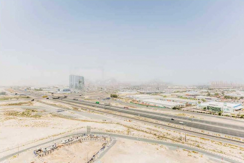 1 Bedroom Apartment For Sale in  Suburbia Tower 2,  Downtown Jebel Ali | 6