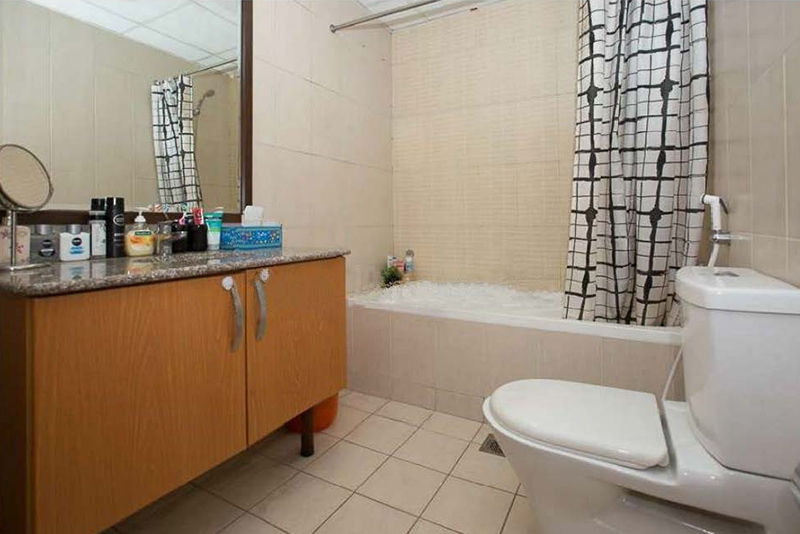 1 Bedroom Apartment For Sale in  Suburbia Tower 2,  Downtown Jebel Ali | 7