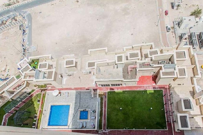 1 Bedroom Apartment For Sale in  Suburbia Tower 2,  Downtown Jebel Ali | 8