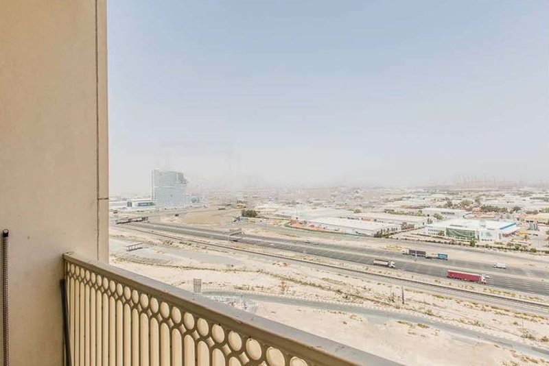 1 Bedroom Apartment For Sale in  Suburbia Tower 2,  Downtown Jebel Ali | 9