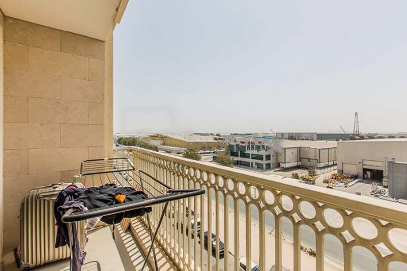1 Bedroom Apartment For Sale in  Suburbia Podium,  Downtown Jebel Ali | 10