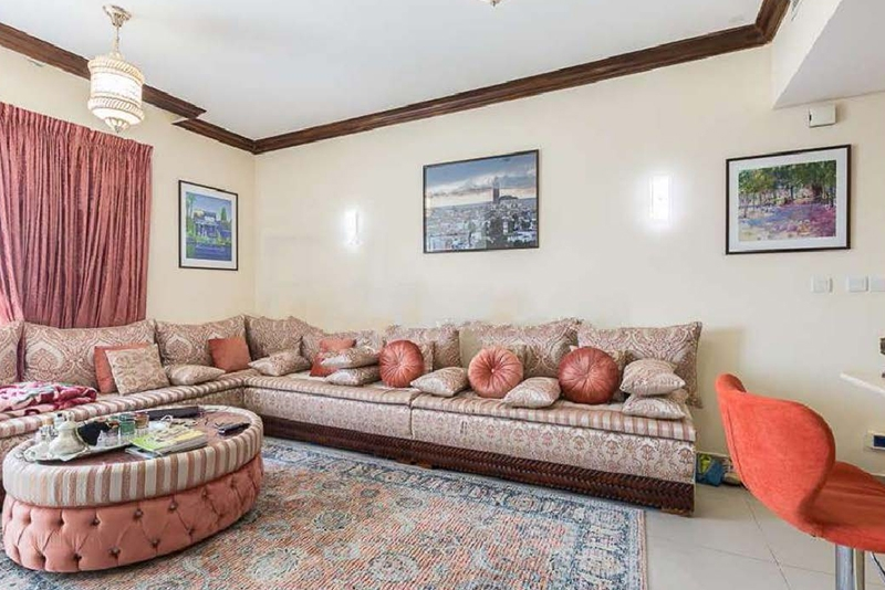 1 Bedroom Apartment For Sale in  Suburbia Podium,  Downtown Jebel Ali | 0