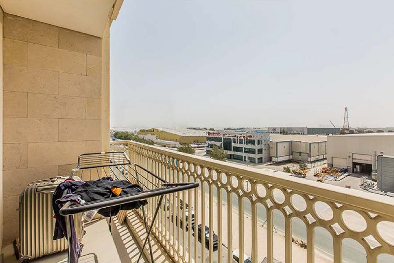 1 Bedroom Apartment For Sale in  Suburbia Podium,  Downtown Jebel Ali | 11