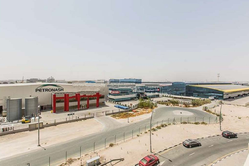 1 Bedroom Apartment For Sale in  Suburbia Podium,  Downtown Jebel Ali | 12