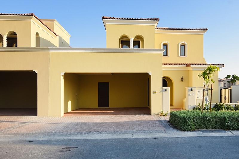 4 Bedroom Villa For Sale in  Samara,  Arabian Ranches 2   5