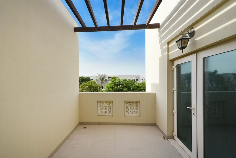 3 Bedroom Townhouse For Sale in  Quortaj,  Al Furjan   9