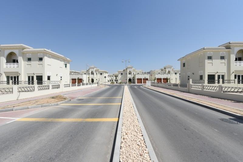 3 Bedroom Townhouse For Sale in  Quortaj,  Al Furjan   10