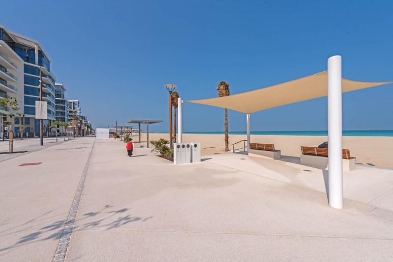 1 Bedroom Apartment For Sale in  Mamsha Al Saadiyat,  Saadiyat Island | 9