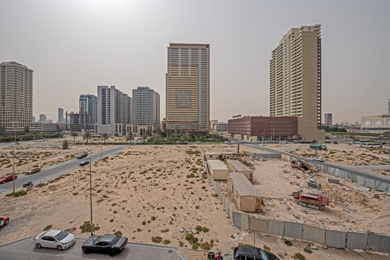 1 Bedroom Apartment For Sale in  Masaar Residence,  Jumeirah Village Circle   8