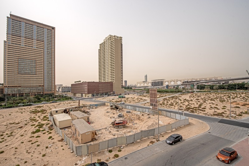 1 Bedroom Apartment For Sale in  Masaar Residence,  Jumeirah Village Circle   9
