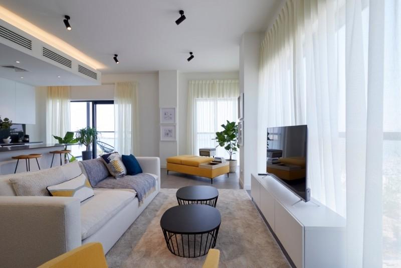 1 Bedroom Apartment For Sale in  Pixel Reem Island,  Al Reem Island | 2