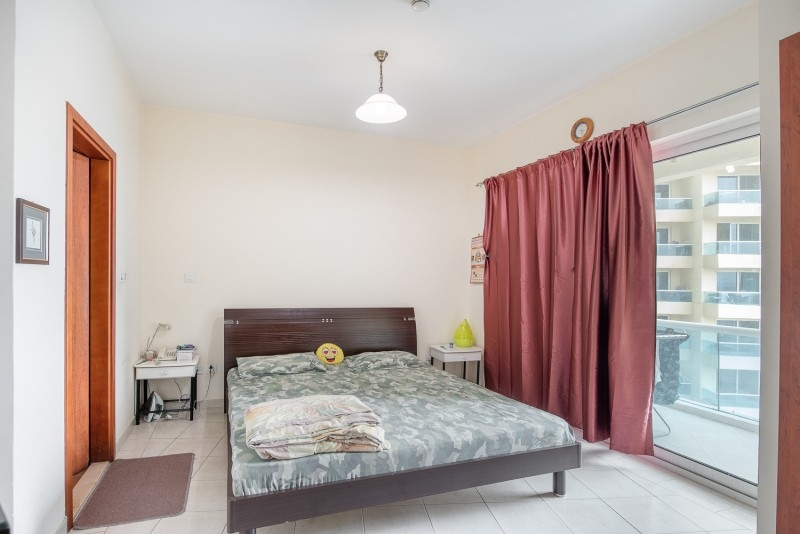 2 Bedroom Apartment For Sale in  The Crescent B,  Dubai Production City (IMPZ)   6