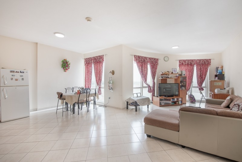 2 Bedroom Apartment For Sale in  The Crescent B,  Dubai Production City (IMPZ)   1