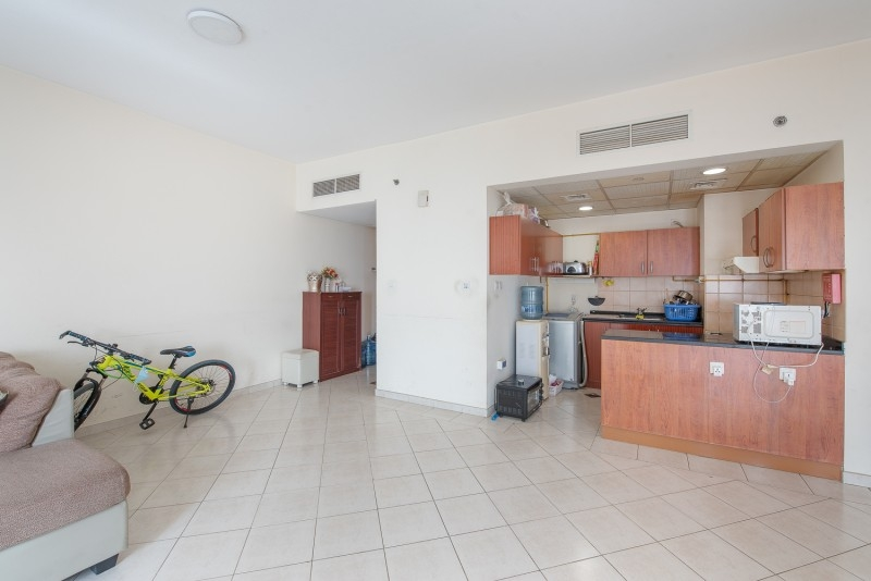 2 Bedroom Apartment For Sale in  The Crescent B,  Dubai Production City (IMPZ)   5