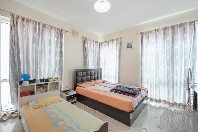 2 Bedroom Apartment For Sale in  The Crescent B,  Dubai Production City (IMPZ)   3