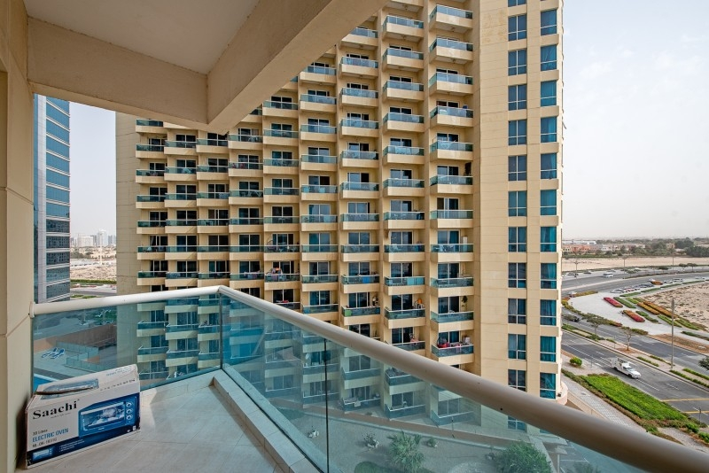 2 Bedroom Apartment For Sale in  The Crescent B,  Dubai Production City (IMPZ)   9